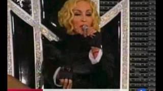getlinkyoutube.com-La fuerza de Madonna - Reportaje video