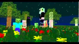 getlinkyoutube.com-Everybody do the flop! [Complete edition] Minecraft, real life, my little pony .............