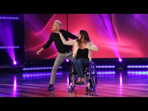 An Incredible Dance Duet