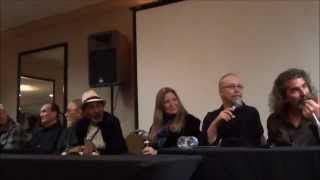 getlinkyoutube.com-Day of the Dead 30th Anniversary Reunion - Cinema Wasteland - 04/11/15