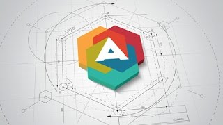 getlinkyoutube.com-Architect Logo Reveal | After Effects project