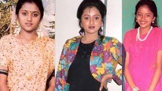 getlinkyoutube.com-TV Anchor Suma Real Life Unseen & Rare Photos