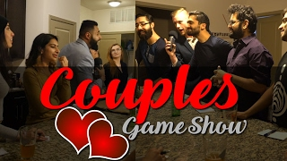 The Normies 2nd Annual Couples Game Show