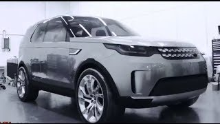 getlinkyoutube.com-2015 Land Rover Discovery LR4 Vision Making Of Commercial CARJAM TV HD 2014