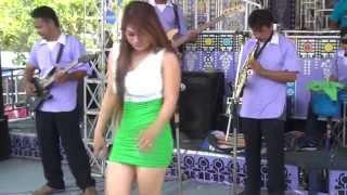 Yaman Madu -  Maya Amelia - Nunung Alvi Live Lajer