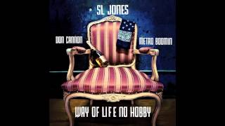 SL Jones - Don't Want Nan (ft. Trouble & Starlito)