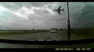 getlinkyoutube.com-سقوط هواپیما  - سقوط هواپیمای امریکایی در افغانستان