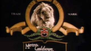 getlinkyoutube.com-Metro Goldwyn Mayer Logos