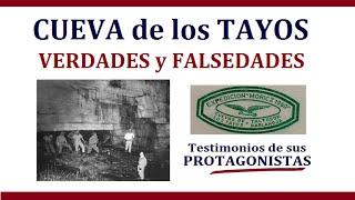 getlinkyoutube.com-Cueva de los Tayos: verdades, falsedades y testimonios.