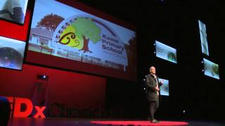 It's time for citizens to take back urban planning | Nick Williamson | TEDxChristchurch