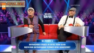 Güven Bana 35. bölüm Şahinaz Marşan Efe Erdem 02.04.2013 5. bölüm final