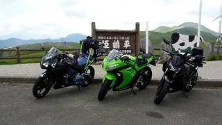 getlinkyoutube.com-Ninja250Rで行く四国ツーリング