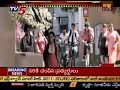 Tamil Dubbed Movie Premalo Padithe Updates (TV5)