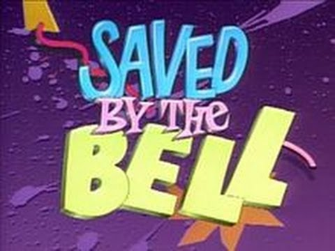 SAVED BY THE BELL! - DVUV DAY #54
