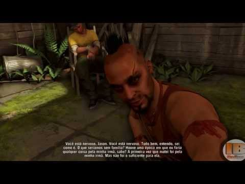 Far Cry 3 - Episodio 5 - Detonado