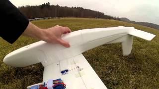 getlinkyoutube.com-TwinStar FPV Project Maiden (RC Plane)