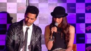 getlinkyoutube.com-Alia Bhatt Sings At The Launch Of Samjhawan Unplugged - Humpty Sharma Ki Dulhaniya Song