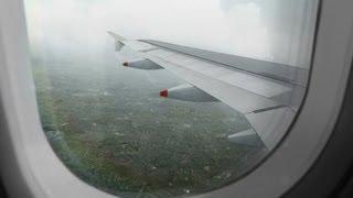 getlinkyoutube.com-FSX Realistic & Immersive Takeoff from London Heathrow (Window view) HD