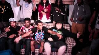 BrandUn DeShay - Chief Keeshay (feat. Calez & Alex Wiley)