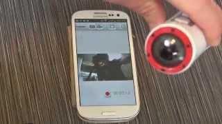 getlinkyoutube.com-Polaroid XS100i Wi-Fi Extreme Edition Review & Comparison