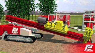 getlinkyoutube.com-Prime Drilling - Horizontal directional Drilling explained