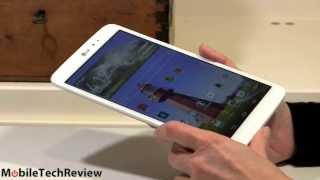 getlinkyoutube.com-LG G Pad 8 3 Review