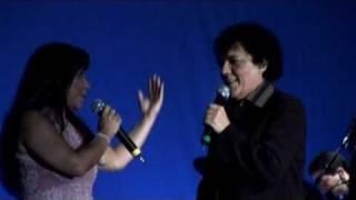 getlinkyoutube.com-Wanderley Cardoso & Martinha - Se ela voltar (Jovem Guarda)