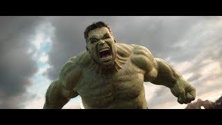Hulk   Fight/Smash Compilation (Thor Ragnarok Included) HD
