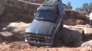 getlinkyoutube.com-K5 Blazer in Moab