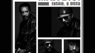 getlinkyoutube.com-Max B O    Ensaio, O Disco Completo