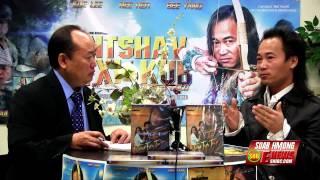 """getlinkyoutube.com-Suab Hmong E-News:  Hmong Movie """"NTSHAV TXI KUB"""""""