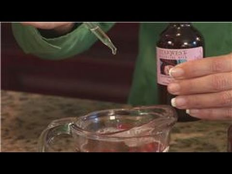 Aromatherapy Tips : Aromatherapy Recipe for Pet Odor
