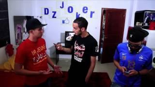 DZconnexion: les célébrités avec Dzjoker