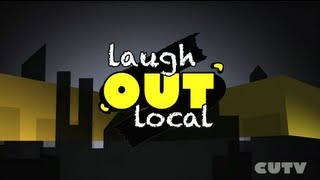 Laugh Out Local - Episode 1 Emma Wilkie