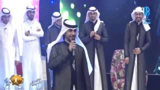 getlinkyoutube.com-الفائز بـ سيارة ركن القصيم - سعود فهد | الحفل الختامي زد رصيدك 5