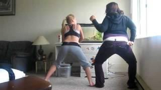 getlinkyoutube.com-white girls shakin they booty meat ;)