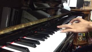 「プレゼント」混声/女声三部合唱 (Nコン2015 ) ピアノ伴奏