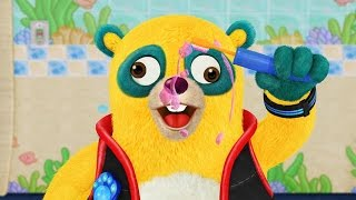 getlinkyoutube.com-SPECIAL AGENT OSO INTRO FAST FORWARD REPEAT!!! 9 MINUTES!!!