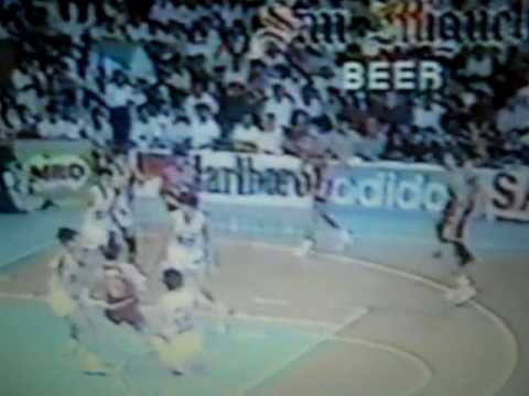 SAMBOY LIM -  AMAZING MOVES