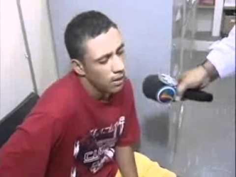 cardinot-traficante preso no centro do recife