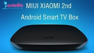 getlinkyoutube.com-MIUI XIAOMI 2nd Android Smart TV Box Unboxing&Deeply Test