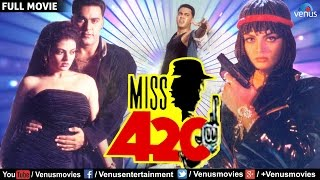 Miss 420 - Full Movie | | Hindi Movies Full Movie | Comedy Movies | Latest Bollywood Full Movies width=