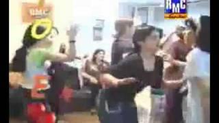 getlinkyoutube.com-بهترين رقص دختران باحال ايراني persian dance