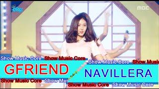 getlinkyoutube.com-[Comeback Stage] GFRIEND - NAVILLERA, 여자친구 - 너 그리고 나 Show Music core 20160716