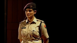 Lady in the House, her Responsibilities & Ambitions  | Amrita Duhan | TEDxMansaroverPark