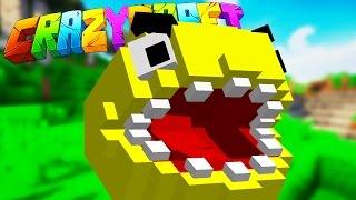 getlinkyoutube.com-Minecraft | Crazy Craft 4: New Dimensions! #5
