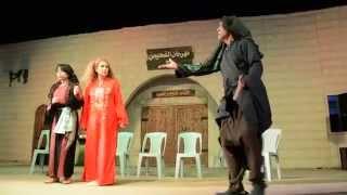مسرحية الكوميدية السياسية خربانه – مهرجان الفحيص 24