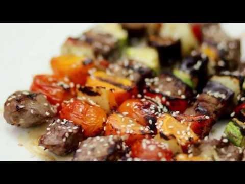 Portal Estrada Gourmet - Espetinho Gourmet