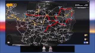 getlinkyoutube.com-Обзор Обновления 1.20 по игре Euro Truck Simulator 2