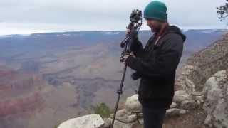 getlinkyoutube.com-Panasonic GH4 Timelapse Tutorial and Demo Videos at The Grand Canyon